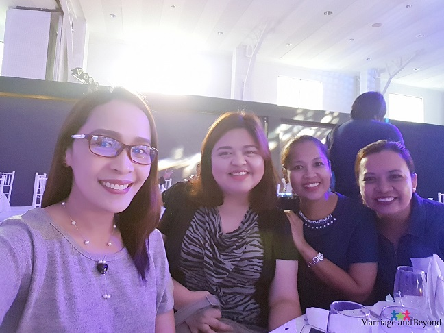 mommy bloggers at RCBC new logo and tagline launch
