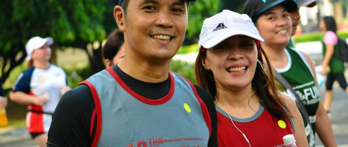 buddy run shot by bicolano runner