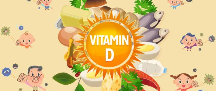 Benefits of Vitamin D and Why It Means Serious Protection for Our Family's Health