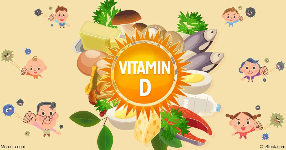 Benefits of vitamin d and why it means serious protection for our vitamin d in growing kids are especially crucial as it aids in the growth and development of their teeth and bones as well as to protect against infection sciox Image collections