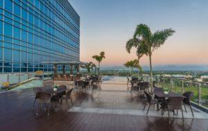 Richmonde Hotel Iloilo Pool Bar