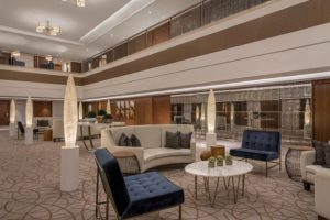 Richmonde Hotel Iloilo ATRIUM