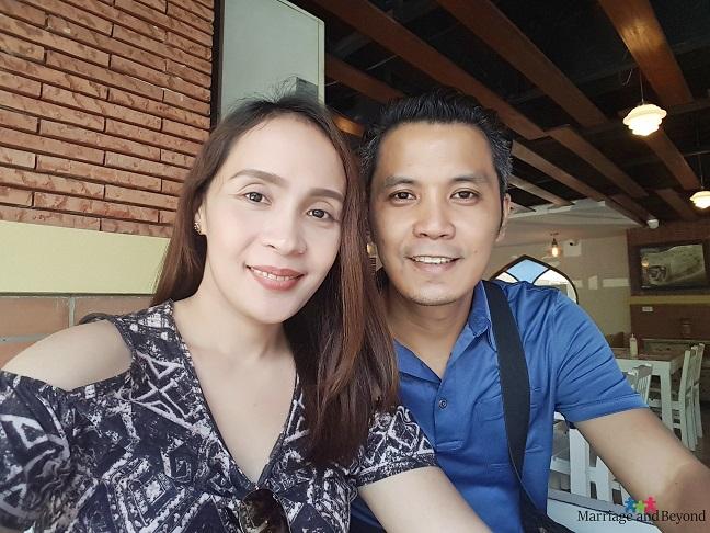 Our Birthday Staycation at Richmonde Hotel Ortigas