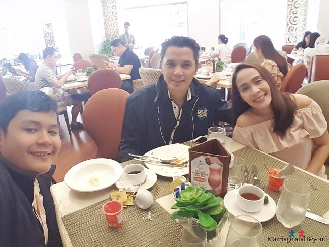 birthday staycation richmonde hotel ortigas20170917_083816