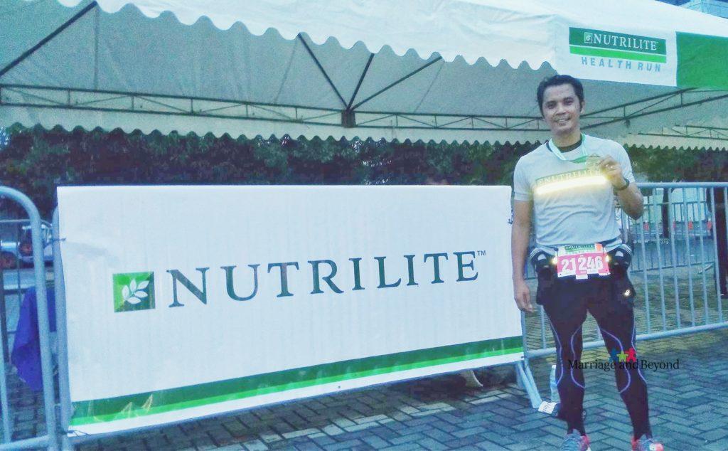 NutriliteHealthRun2017