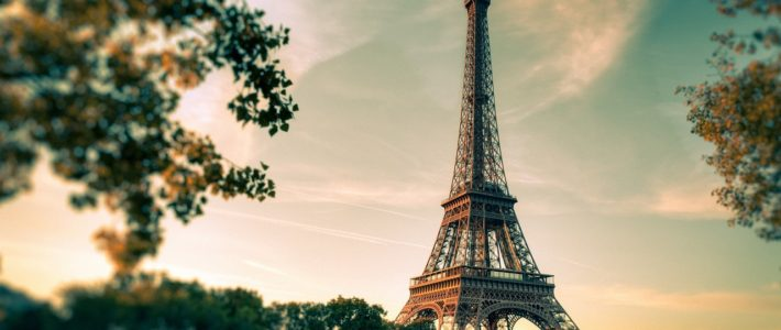 Family Vacation Destinations in France