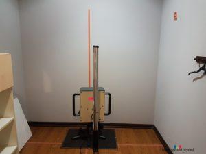MDITI Health Quest Thermography camera