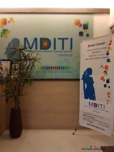 MDITI Health Quest Thermography clinic
