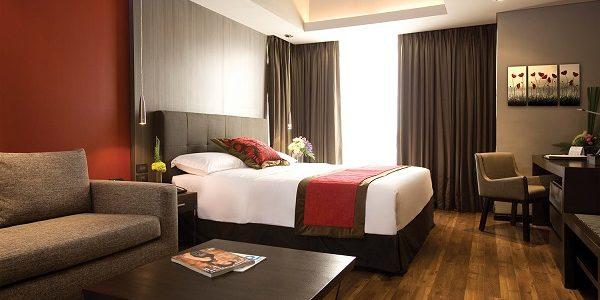 f1 Hotel Deluxe King (SummervWeekend)
