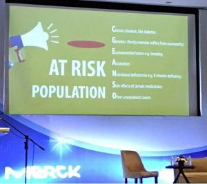 Merck Nenoin Study Peripheral Neuropathy Treatment Who are at Risk