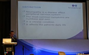 Merck Nenoin Study Peripheral Neuropathy Treatment
