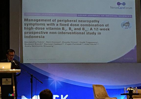 Merck Nenoin Study Peripheral Neuropathy Treatment