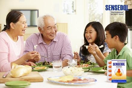 Sensedol Family