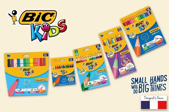 PRPhoto BIC Kids All