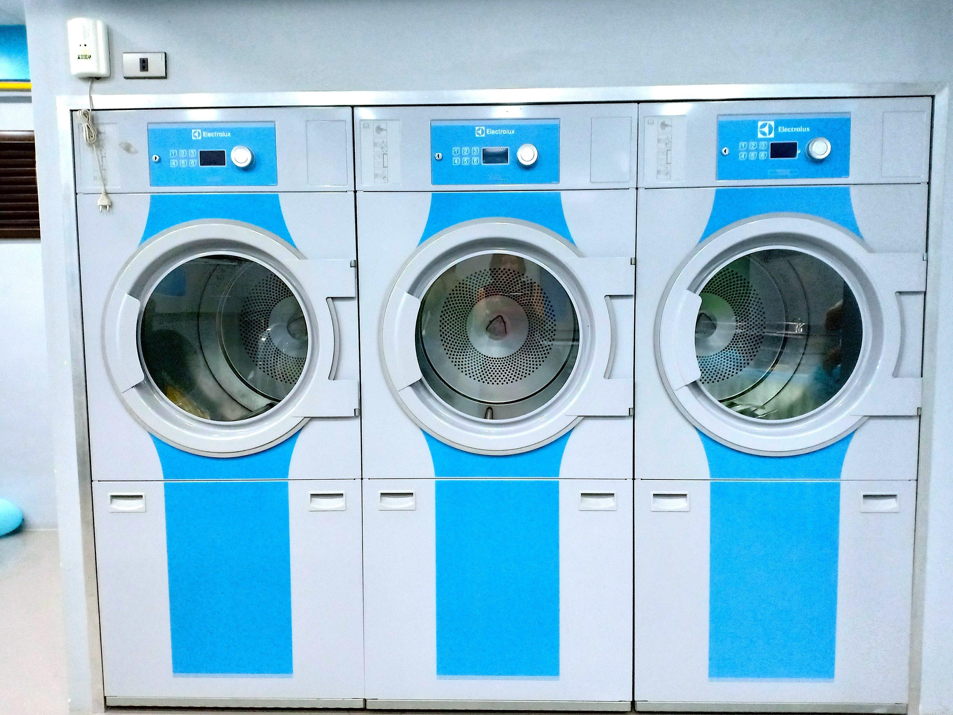 Electrolux Introduces The Els Clean Tech Concept