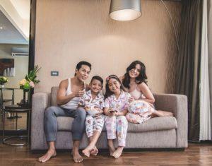 f1 hotel manila Father's Day promo