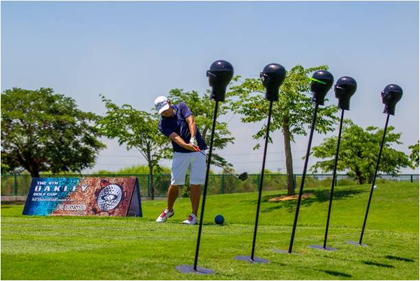 Oakley 6th Golf Cup 4