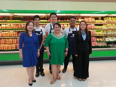 Autism Life Skills at SM Supermarket (2)