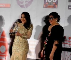 CEO RUBY PACIS RECEIVES AWARD FOR 100 MOST INFLUENTIAL FILIPINA WOMEN (1)