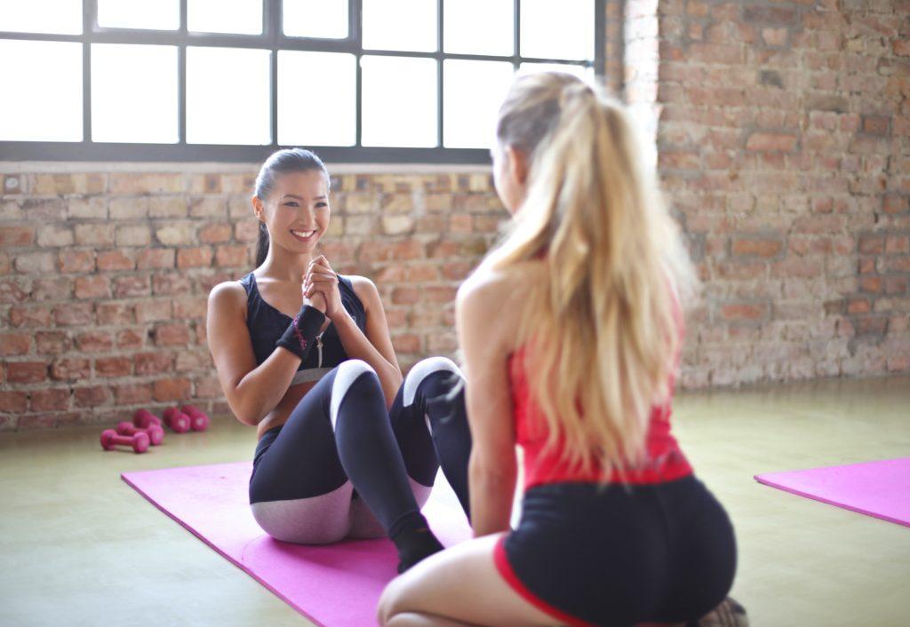 workout gear for women