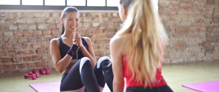 3 Benefits to Using Compression Gym Clothes