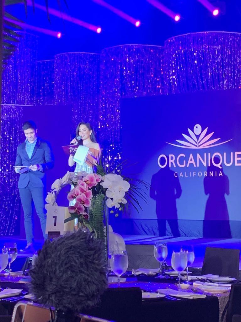 Organique 10th anniversary