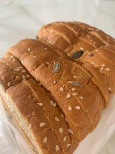 Hearty Bread