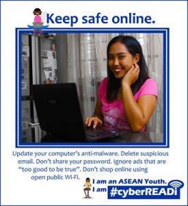 cyberreadi safe online