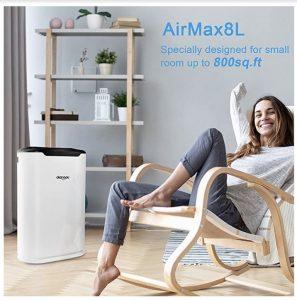 5 Reasons to Like the Okaysou AirMax8L