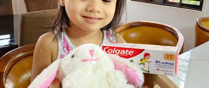 colgate for kids