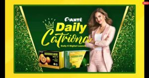 boost immunity with sante daily c