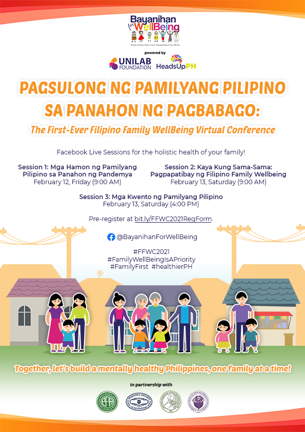 Filipino Family Wellbeing