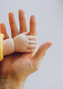 5Essential Skin Care Tips for Your Baby