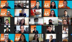 World Vision Global 6K Run