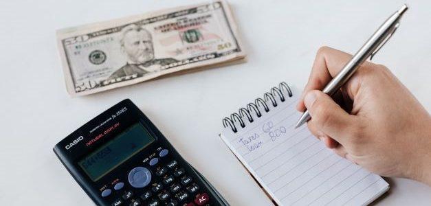 home finance budget